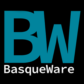 basqueware logo